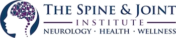 Spine and Joint Institute Point Edward, Ontario Logo